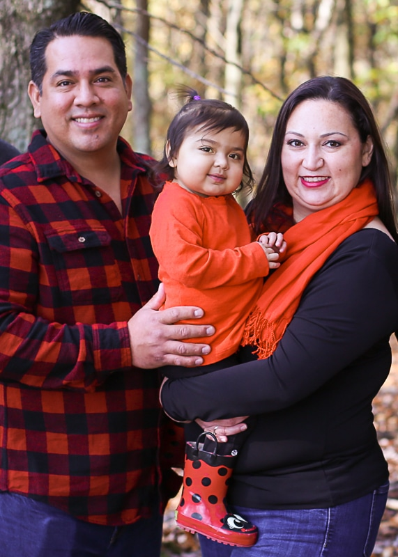 The Vargas Family