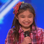 Kidney Recipient, Angelica Hale, Performs at America's Got Talent Finale