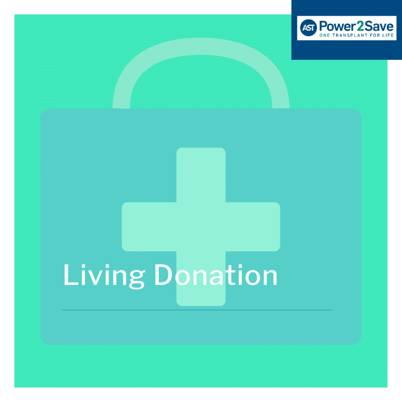 Living Donation