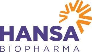 Hansa new logo